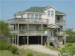 0216 Wahoo - Super House with 4 BR , 4.5 BA in Kitty Hawk