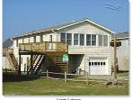 0225 Retreat & Rejoice - Wonderful 4 BR, 3 BA House in Kitty Hawk