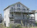 S052 Surf Song - Gorgeous House with 4 BR, 3 BA in Ocean Sands, Corolla