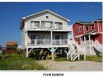 0246 Sea Spray - Super 4 BR, 2.5 BA House in Kitty Hawk