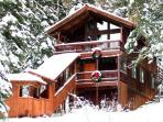 Snow Nest Vacation Rental