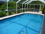 Villa Del Sol - 3/2 Electric Heated Pool, WiFi High Speed Internet