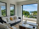 New Luxurious Apartment With A Gorgeous Ocean View And Beachfront: A Real Dream