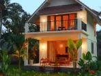 Deluxe 1 bedroom - Central Ubud - Hotel service!
