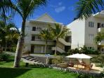 2 BR Apartment at Bain Boeuf Beach