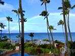 Hale Ona Loa Oceanfront Fully Renovated - One Bedroom / One Bath