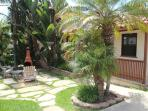 Cozy Bungalow 1/2 Block to Beach -Special Pricing!