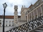 Apartment near COIMBRA UNIVERSITY