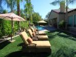 'Cambria' Pool, Spa, Firepit, Poker, Arcade Games!