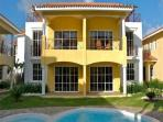 Cocotal Golf Club  2 Bed  2 Bath Condo Punta Cana