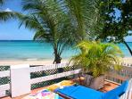 High Tide at Mullins Beach, Barbados - Beachfront, Short Drive To Tennis And Golf, Deck Perfect For Stargazing