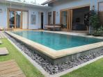3 Bed/3 Bath Batu Belig Villa