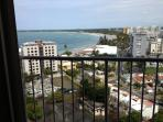 Isla Verde Beachfront 15th Floor Spectacular View