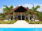 Bali Villa Yudhistira-Luxury pool beach villa