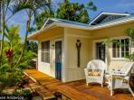 The Darrell Hill Cottage at Holualoa Inn