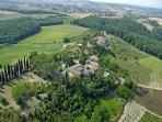 Villas for Rent in Tuscany - Tenuta dell'Anima - 12