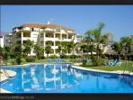 La Cala Hills Luxury 2 bed
