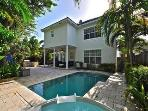 Victoria Park Vacation Rental Fort Lauderdale