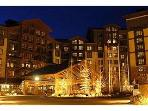 CANYONS GRAND SUMMIT Ski-in-out Park City 1BR 2BA
