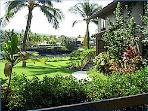 Kanaloa at Kona  3402 1 bdrm first floor oceanview