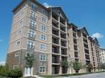 Great 2 BR Condo Wi-Fi, in Pigeon Forge 2704