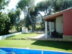 LAST MINUTE! Bretos 8 - Casa con piscina privada!
