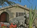 5 Star Rated!  Private Palm Springs Getaway!