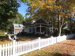 Pocasset Vacation Rental (106224)