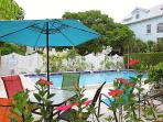 Gertrude's Twin Banyan-NEW! OASIS POOL BEACH.