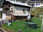 RENT STUDIO CHALET IN THE NATURAL PARK REGIONAL QUEYRAS