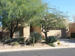 Troon North Golf Casita Sleeps 4 in Scottsdale