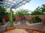 Your Downtown Tucson Oasis with Spa