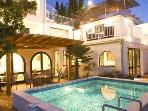 Villa with nice rooms in Cavtat