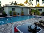 Luxury 1 BR w/Pool in Heart of Fort Lauderdale