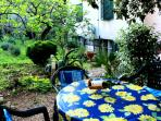 Apartment with garden near centre of Split