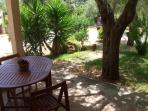 In Alghero, for rent comfortable apartments in the middle of the nature, on the outskirts of the city