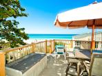Direct Gulf Front - Holmes Beach Holiday Rental - 2 Bedrooms - 3020 Avenue