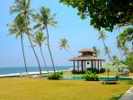 A luxury 03 bed room Villa In thalpe Galle