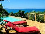 Holiday House - Talamone