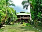 Casa Dos Rios, Beachfront, Rainforest Home, W/Surf