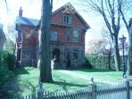 Victorian Gem in Midtown Toronto