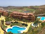 Luxury Apartment near La Cala