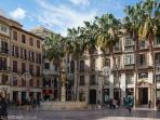 Larios Street Apartment