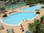 Emerald Beach Resort  New Rental  $79 per night.