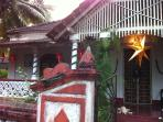Quaint Typical Goan Bungalow in South Goa for Rent
