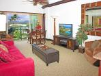 Waipouli Beach Resort A405 - 8