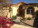Coachella festival second weekend vacation rental