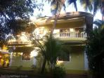 Indigoa Goa Holiday Home 8 PAX