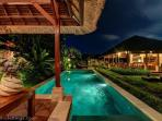 Spacious 3BR Villa at Seminyak