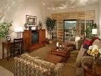 Timeshare for rent at Lawrence Welk Resort